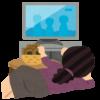 睡眠とテレビの関係|テレビをつけっぱなしで寝る影響とは?